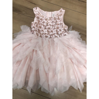エイチアンドエム(H&M)のキッズ ドレス(ドレス/フォーマル)