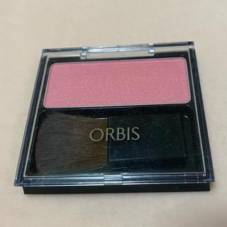 オルビス(ORBIS)のオルビス チーク(チーク)
