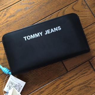 トミー(TOMMY)のTOMMYJEANS 長財布(財布)