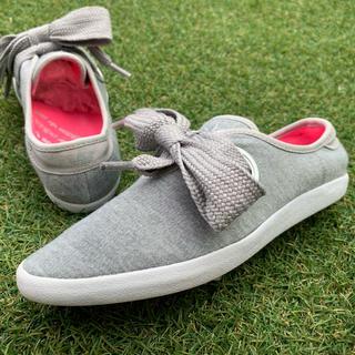 アディダス(adidas)の美品22.5 adidas RELACE LOWアディダス リレースローE193(スニーカー)