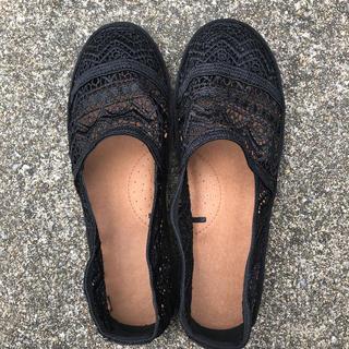 ジーユー(GU)のGU 靴 M size(ハイヒール/パンプス)