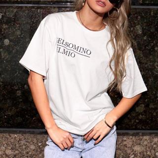 アナップラティーナ(ANAP Latina)の1986/ANAP Latina プリント BIG Tシャツ(Tシャツ(半袖/袖なし))