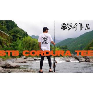 レイドジャパン コーデュラ Tシャツ【STB CORDURA TEE】(ウエア)