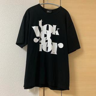 カラー(kolor)のkolor Tシャツ サイズ1(Tシャツ/カットソー(半袖/袖なし))