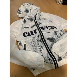 カルヴェン(CARVEN)のcarven カルヴェン ジャンパーアウター(ナイロンジャケット)