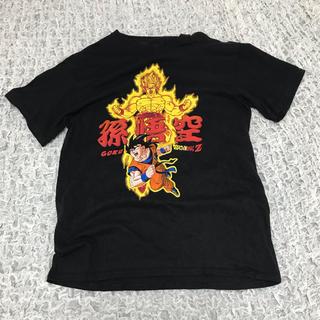ドラゴンボール(ドラゴンボール)のドラゴンボール DRAGONBALL tシャツ 古着 used vintage(Tシャツ/カットソー(半袖/袖なし))