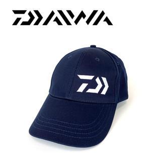 ダイワ(DAIWA)のDAIWA ダイワ キャップ 帽子フィッシングキャップ 海外モデル 刺繍ロゴ(ウエア)