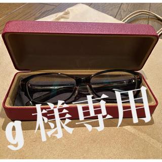 フォーナインズ(999.9)の999.9 フォーナインズ 眼鏡 NP-18 602モカブラウンササ(サングラス/メガネ)