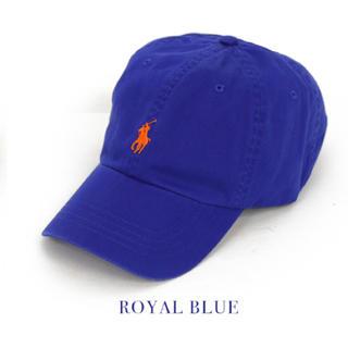 ポロラルフローレン(POLO RALPH LAUREN)のpolo cap(キャップ)