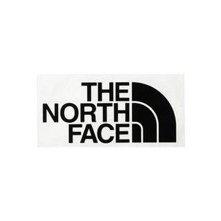 ザノースフェイス(THE NORTH FACE)の2枚セット カッティングステッカー ノースフェイス(ステッカー)