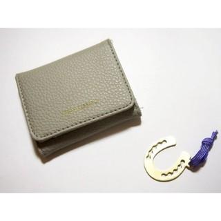 アーバンリサーチ(URBAN RESEARCH)の開運 ミニ財布&チャーム(財布)