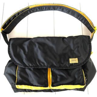ポーター(PORTER)の9月12日販売終了 BEAMS 35周年 ポータータンカー メッセンジャーバッグ(メッセンジャーバッグ)