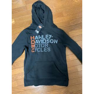 ハーレーダビッドソン(Harley Davidson)のハーレーダビットソン パーカー(パーカー)