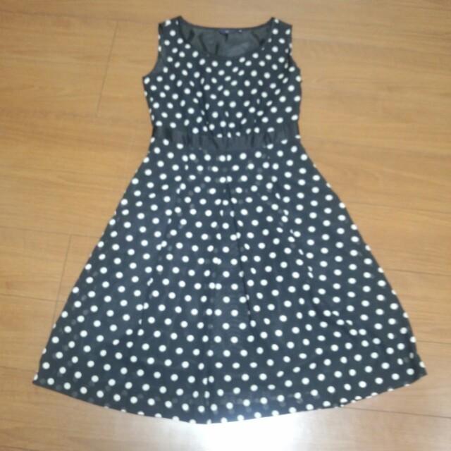4℃(ヨンドシー)のパーティードレスお値下げ レディースのフォーマル/ドレス(その他ドレス)の商品写真