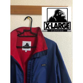 エクストララージ(XLARGE)のXLARGE ナイロンジャケット(ナイロンジャケット)