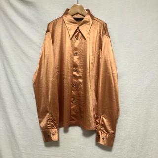 ジョンローレンスサリバン(JOHN LAWRENCE SULLIVAN)のシャツ 古着 Sサイズ相当(シャツ)