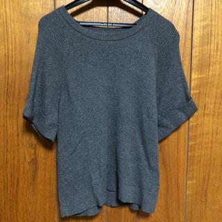ロペピクニック(Rope' Picnic)のニット Tシャツ(Tシャツ/カットソー(半袖/袖なし))