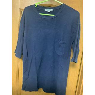 ジャーナルスタンダード(JOURNAL STANDARD)のJOURNAL STANDARD(Tシャツ/カットソー(七分/長袖))