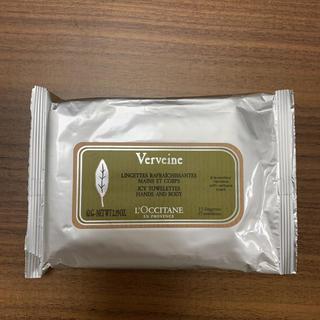 ロクシタン(L'OCCITANE)のりぃちゃん 様 専用 ロクシタン VB アイスタオレッツ(制汗/デオドラント剤)