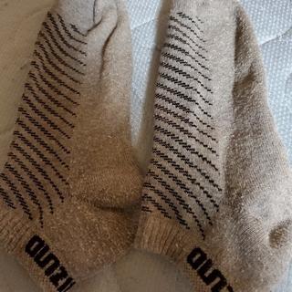 ミズノ(MIZUNO)の使用済み❗靴下‼️まとめ売り🐰(ソックス)
