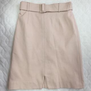 アンレリッシュ(UNRELISH)のタイトスカート(ひざ丈スカート)