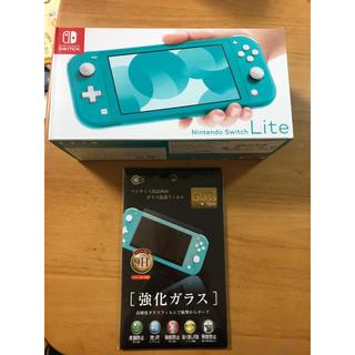 ニンテンドースイッチ(Nintendo Switch)の新品☆任天堂☆Switch lite☆スイッチライト(携帯用ゲーム機本体)