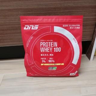 ディーエヌエス(DNS)のDNS プロテイン ホエイ 100(プロテイン)