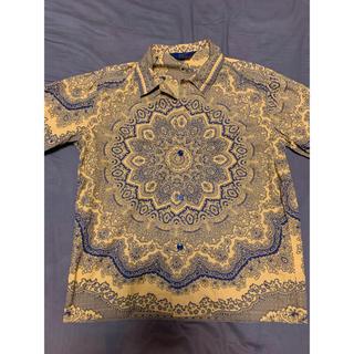 テンダーロイン(TENDERLOIN)のテンダーロインtenderloinペイズリーシャツ(シャツ)