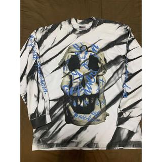 テンダーロイン(TENDERLOIN)のテンダーロインtenderloinカットソーTシャツロンT(Tシャツ/カットソー(七分/長袖))