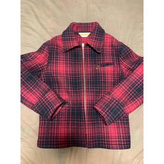 テンダーロイン(TENDERLOIN)のテンダーロインtenderloinシャツジャケット(ブルゾン)