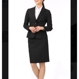 アオキ(AOKI)のスーツ AOKI リクルート ワイシャツ セット(スーツ)