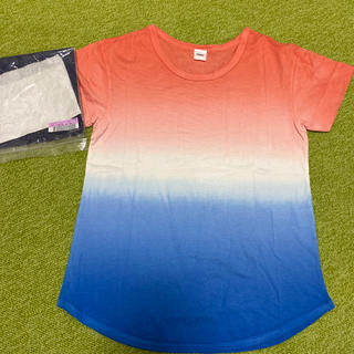 フェリシモ(FELISSIMO)のNUSY Tシャツ(Tシャツ(半袖/袖なし))