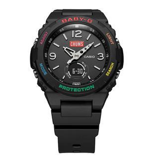 ベビージー(Baby-G)のカシオ CASIO Baby-G ベビージー BGA-260CH-1AJR(腕時計(アナログ))