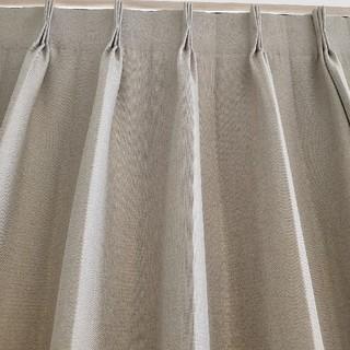 ウニコ(unico)のyuriyuriさま専用です。unicoカーテン2組セット(カーテン)