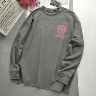 クロムハーツ(Chrome Hearts)のクロムハーシ Chrome Hearts Tシャツ 春夏(Tシャツ(長袖/七分))