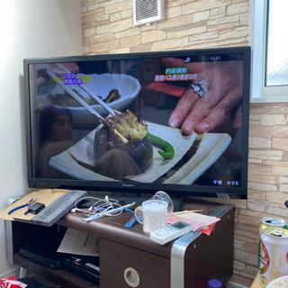 アクオス(AQUOS)の2013年モデルAQUOS   LED40型液晶テレビ(テレビ)