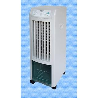 TECHNOS - テクノイオン搭載リモコン冷風扇風機 TCI-007