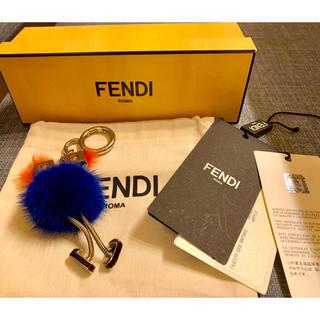 フェンディ(FENDI)のFENDI(フェンディ)バッグチャーム(バッグチャーム)