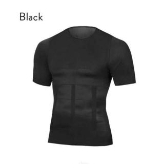 【送料無料】加圧シャツ ブラック Mサイズ(Tシャツ/カットソー(半袖/袖なし))