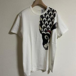 ヴィスヴィム(VISVIM)のvisvim 激レア 鯉のぼり Tシャツ サイズ3(Tシャツ/カットソー(半袖/袖なし))