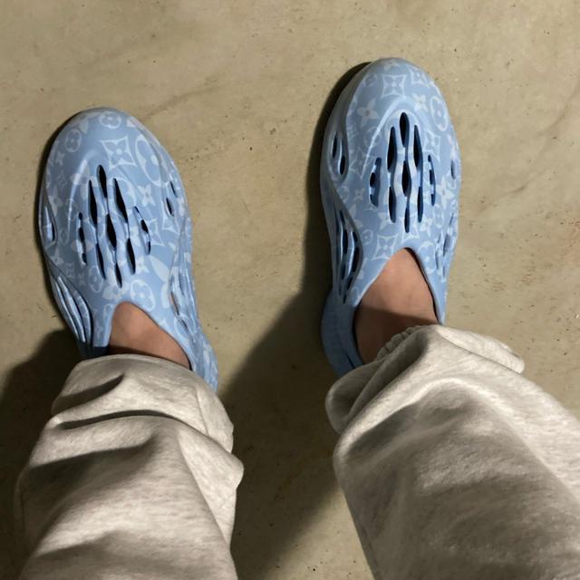 Imran Potato ロブスター us9 27cm メンズの靴/シューズ(サンダル)の商品写真