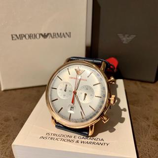 エンポリオアルマーニ(Emporio Armani)の新品 正規品 エンポリオアルマーニ AR11123 時計 ウオッチ(腕時計(デジタル))