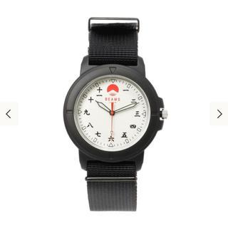 ビームス(BEAMS)のBEAMS JAPAN 漢数字ウォッチ(腕時計(アナログ))