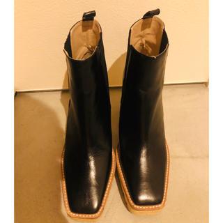 アメリヴィンテージ(Ameri VINTAGE)のamerivintage ブーツ(ブーツ)