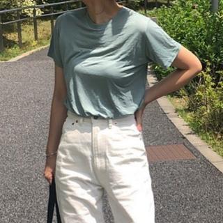 エディットフォールル(EDIT.FOR LULU)のbaserange(Tシャツ(半袖/袖なし))