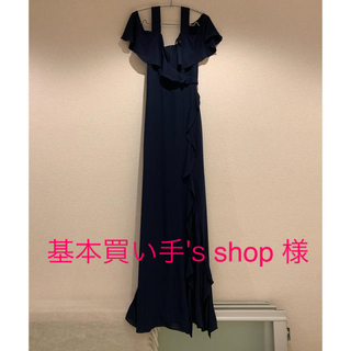 BCBGMAXAZRIA - BCBG ロング ドレス ワンピース