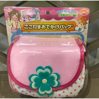 バンダイ(BANDAI)の新品 未使用 ここたまおでかけバッグ(おもちゃ/雑貨)
