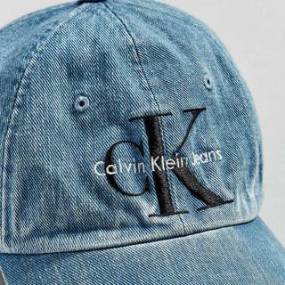 カルバンクライン(Calvin Klein)のCalvin Klein カルバンクライン 帽子 キャップ(キャップ)