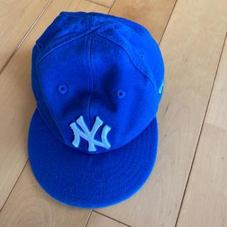 ニューエラー(NEW ERA)のニューエラ (帽子)