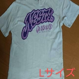 ネスタブランド(NESTA BRAND)のネスタブランドホワイトLサイズ(Tシャツ/カットソー(半袖/袖なし))